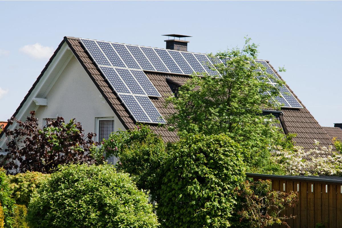 calcul panneau solaire